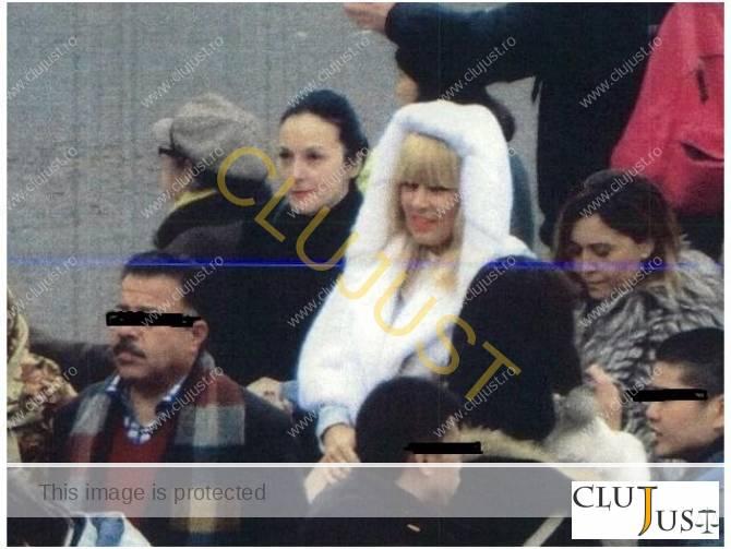 Elena Udrea și Alina Bica în vacanță la Paris