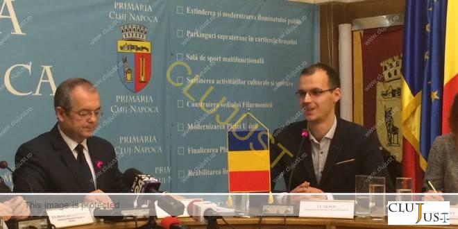 Președintele Federației SHARE, Vlad Pop, trimis în judecată