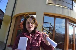 Ioana Carmen Cocianga, liderul nemuțumiților