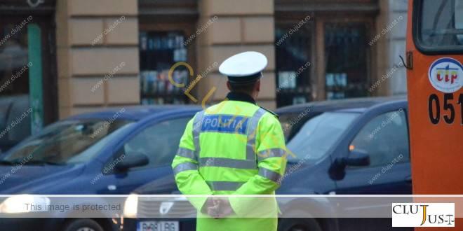 Un polițist, un medic și un asistent medical, condamnați la CA Cluj pentru că au ajutat un șofer beat