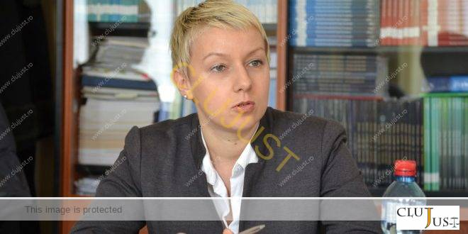"""Dana Gîrbovan: """"Inspecţia Judiciară nu reuşeşte să îşi îndeplinească atribuţiile într-un mod eficient"""""""