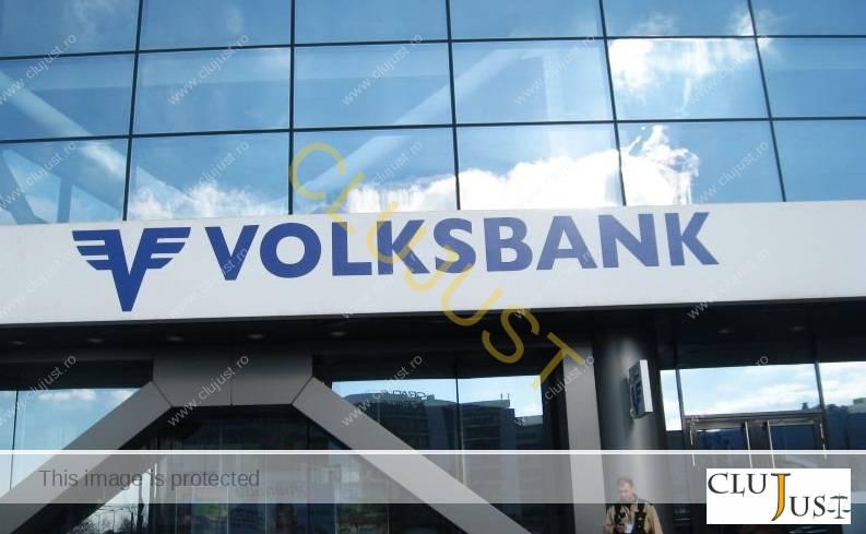 volksbank sediu
