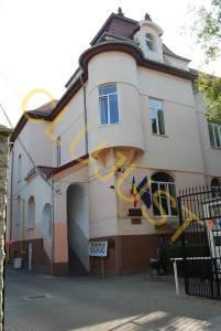 Fostul sediu al Securității Cluj