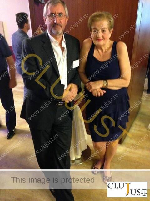 Mirel Ionescu și Gidro Stcan