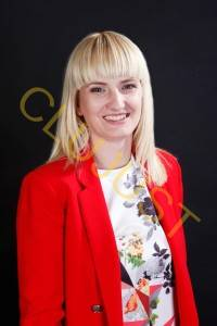 Ruxandra Mercea, Director Executiv Transylvania College (s)
