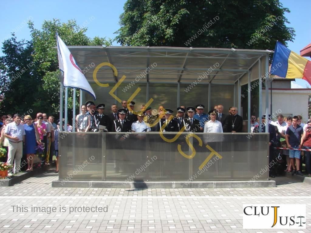 absolvire scoala agenti politie cluj (3)