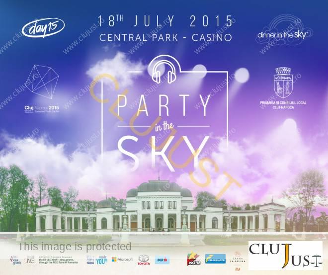 share the sky 5
