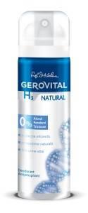 Deodorant Gerovital H3 Natural