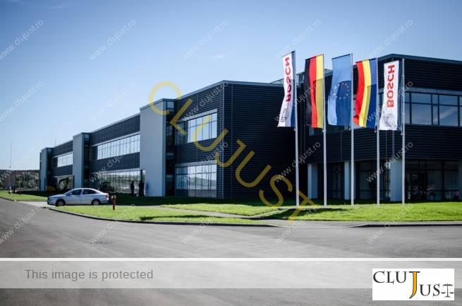 Cel mai mare investitor german în Cluj