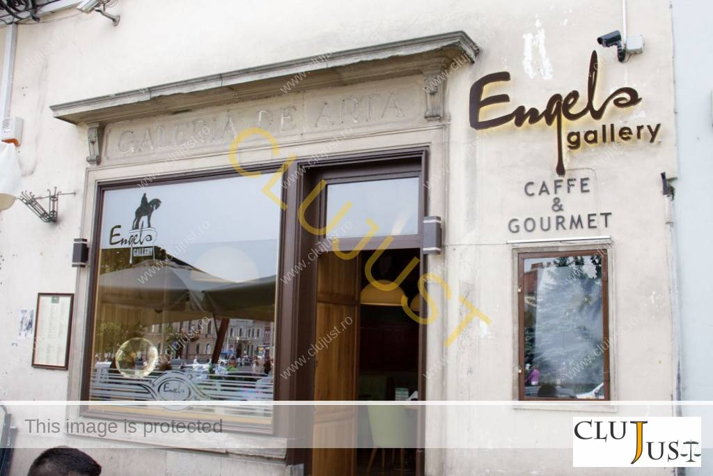 engels gallery