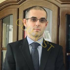 lect. dr. Daniel Nițu