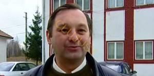 Ioan Morar, primar Râșca