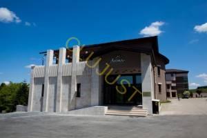 Restaurant Aroma (sursa foto cluj.info)
