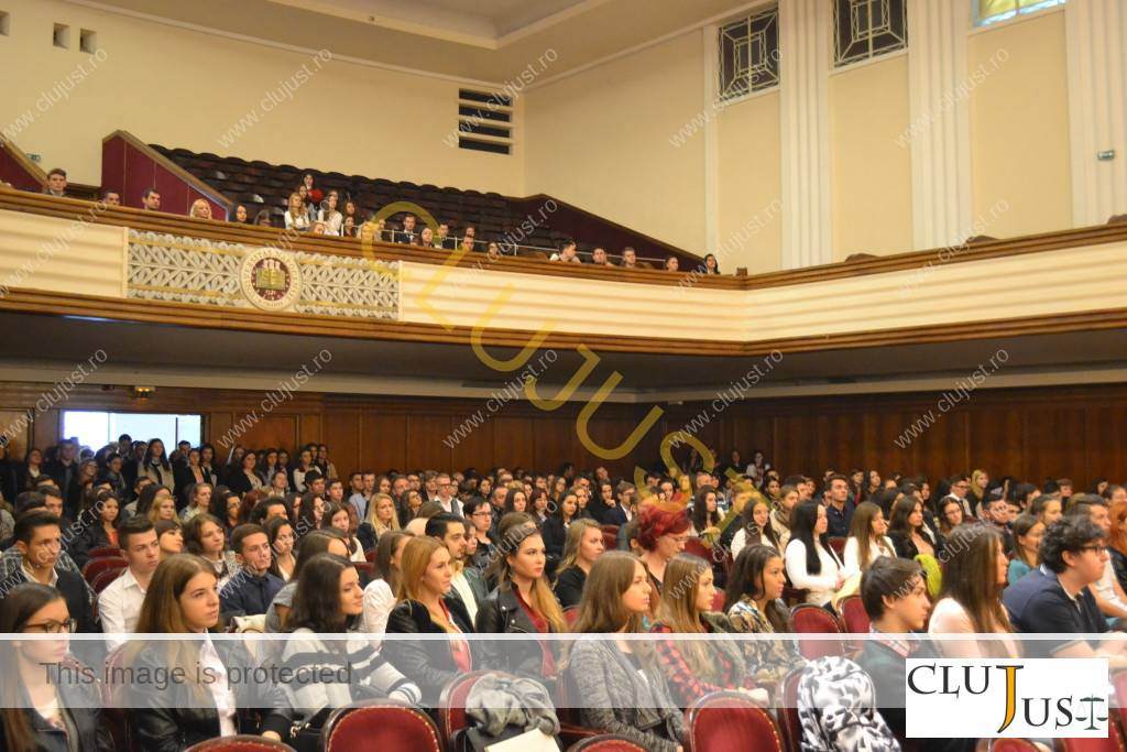 studenti deschidere an drept ubb cluj 2015 (8)