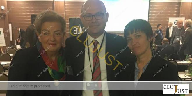 Rezoluția Federației Barourilor Europene cu privire la ingerința SRI în justiția din România, propusă de avocați clujeni