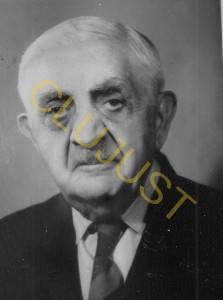 Dr. Augustin Ratiu