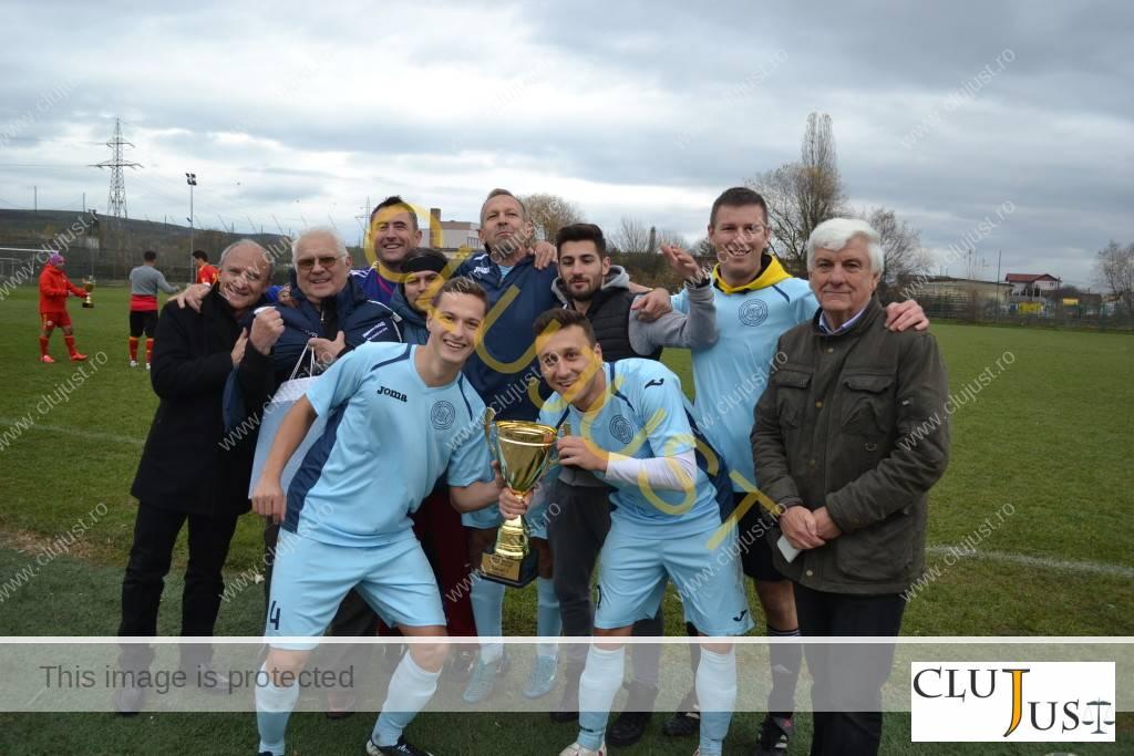 echipa de fotbal baroul cluj campionat 2015 (6)