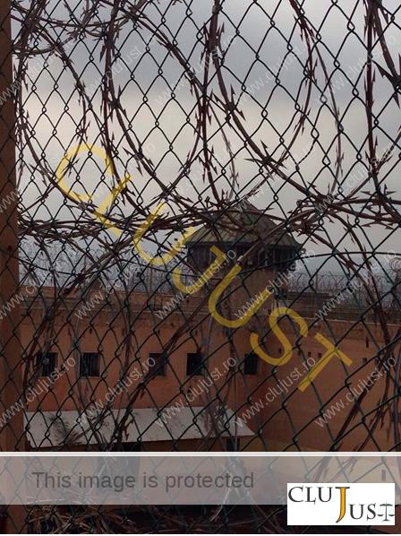 Inchisoarea din Melilla