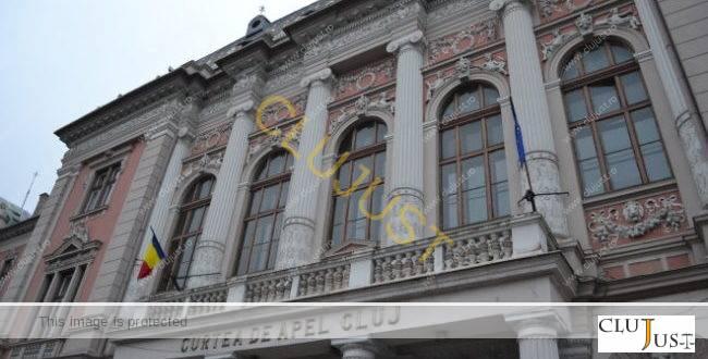 Expoziţii de carte şi documente vechi cu ocazia Centenarului Curții de Apel Cluj