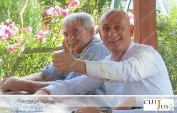 Fârtan, pe vremea PNL (sursa foto gherlainfo.ro