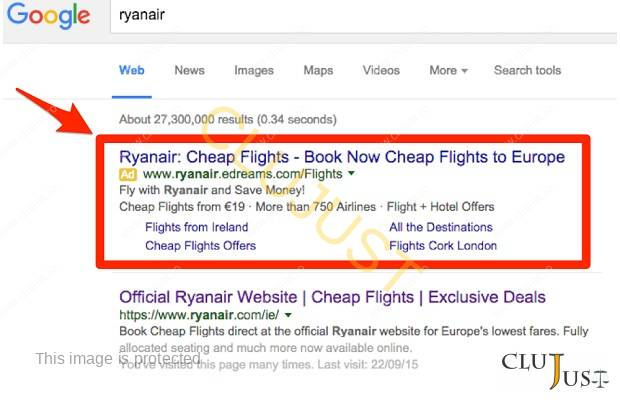 ryanair-google