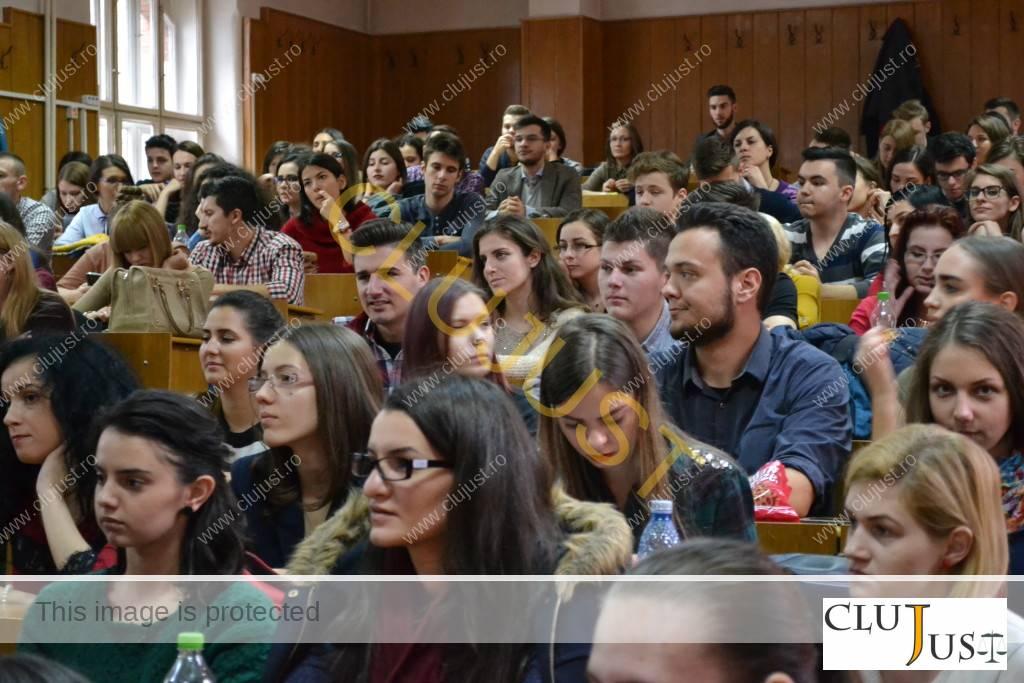 studenti la conferinta elsa cluj-napoca (10)