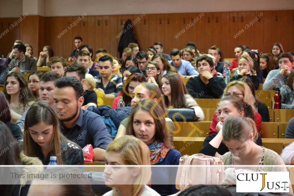 studenti la conferinta elsa cluj-napoca (8)