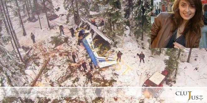 avion accident aviatic apuseni