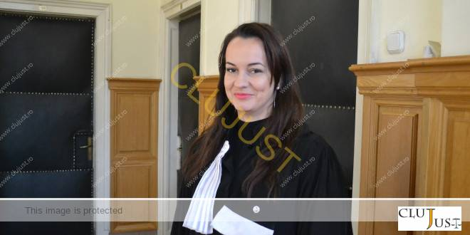 avocat roxana coros in roba