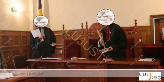 Un complet de judecată de la Curtea de Apel București este în autoizolare