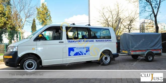 Un bărbat ce transporta elevi în tabere, condamnat de Tribunalul Cluj la 5 ani închisoare pentru corupere de minori și porngrafie infantilă