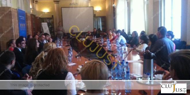 Seminar de comunicare judecători - avocați