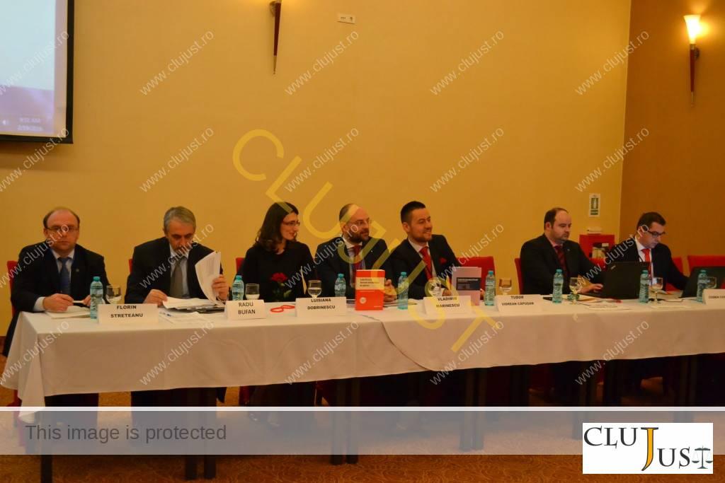 prezidiu cluj tax forum