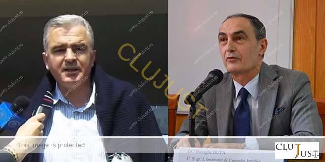 Ioan Așchilean și Gheorghe Buta