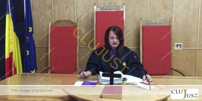 """Judecătoarea Lupea: """"Stop din nebunie pana nu mi se intuneca si mie mintea si vin cu biletele"""""""