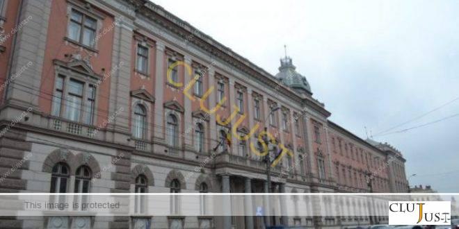 Un inculpat celebru, care a mers la fiecare termen la Tribunalul Cluj, s-a infectat cu COVID-19