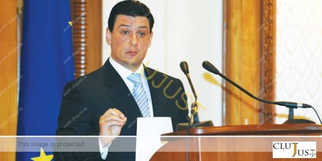 Nicolae Păun - Partida Romilor