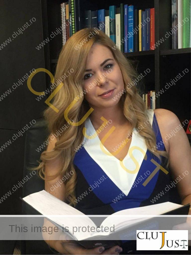 Av. Bianca Chirilă