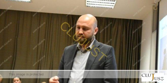 Unul dintre cei mai umani judecători din țară a ajuns președintele Secției penale la CA Cluj