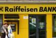 Raiffeisen Bank, amendată cu 150.000 de euro pentru încălcarea GDPR în România
