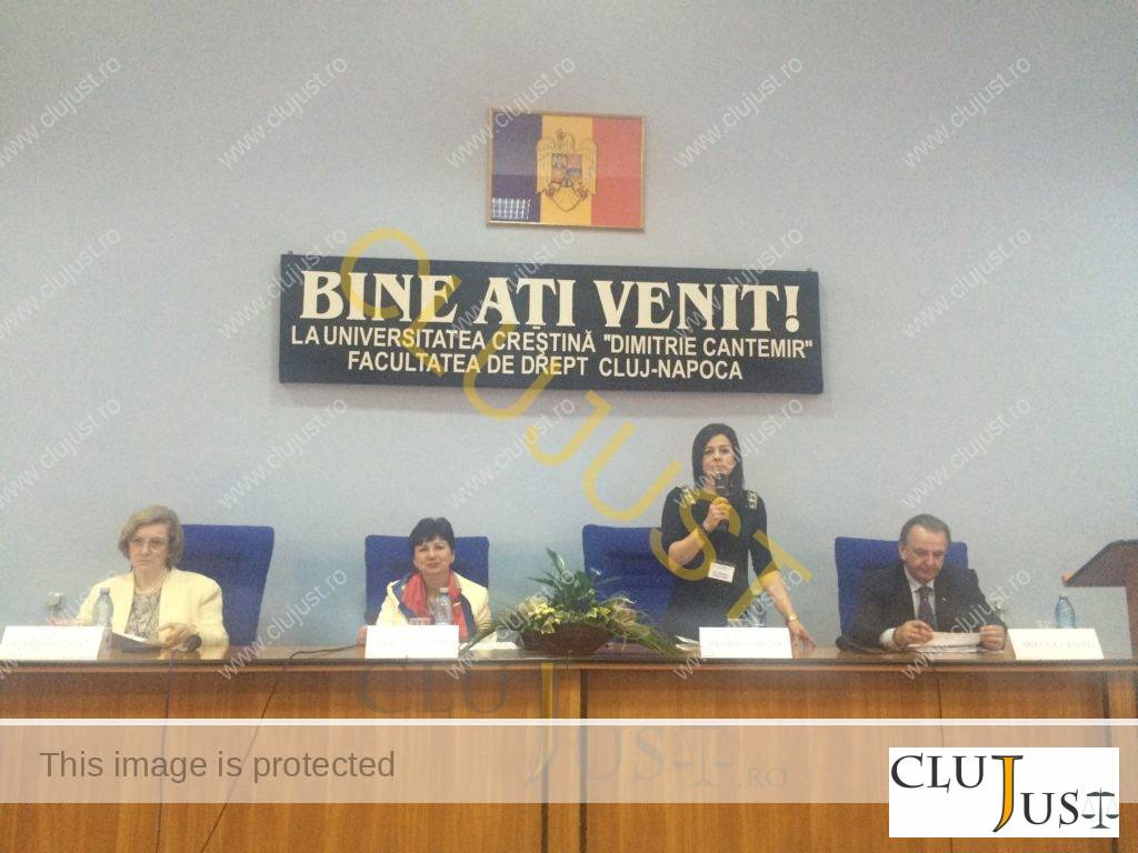 prezidiu conferinta internationala cantemir