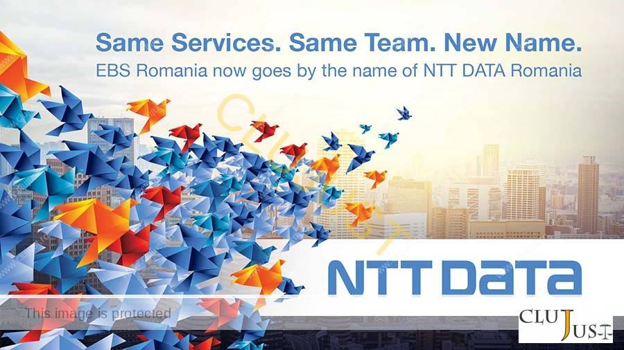 NTT DATA Romania