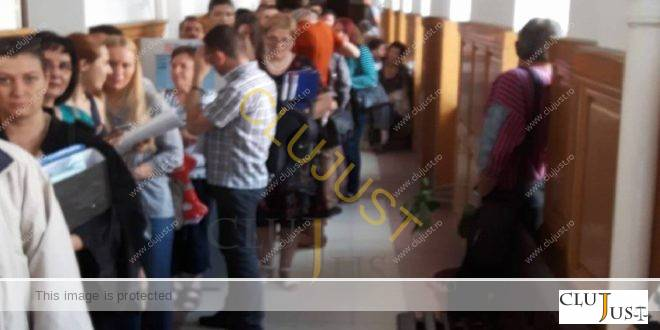 Baroul cere Judecătoriei Cluj-Napoca program special pentru avocați la Arhivă/Registratură și în vacanța judecătorească