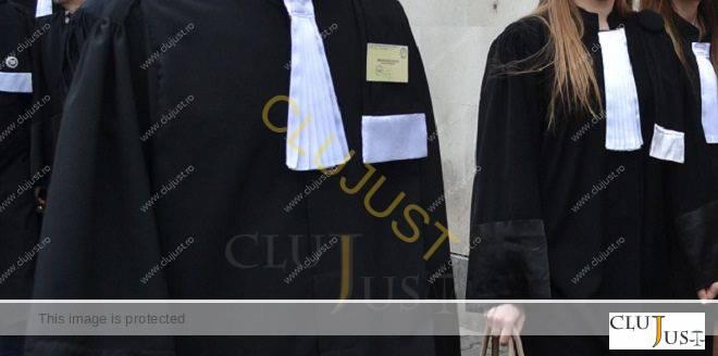 Câți avocați din Cluj au trecut de prima probă de la concursul de admitere în magistratură feb-mai 2017