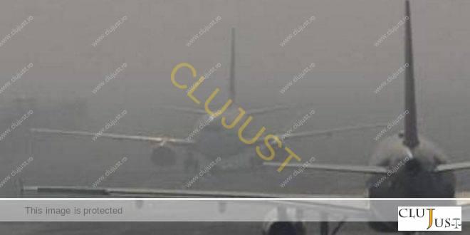 Întârzierea sau anularea călătoriei cu avionul din cauza ceții de la Cluj: Care îți sunt drepturile?