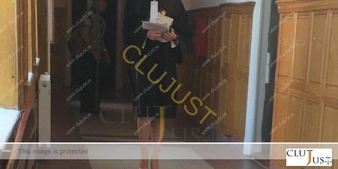 Trei judecătoare însărcinate din Cluj au cerut să nu fie discriminate la transferurile la instanțe superioare