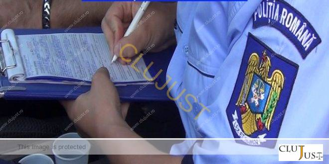 """Amendă pentru că a scris pe Facebook """"no să f… pe măta d-l cu caschetă albă"""" după ce un polițist i-a făcut dosar penal"""