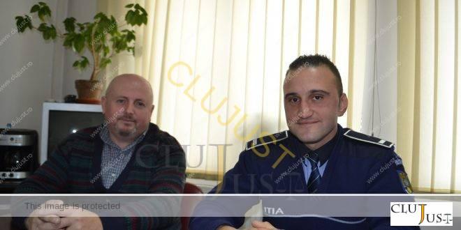 """Polițiștii care au refuzat mita: """"Suma nu trebuie să fie nici 10.000 de euro, nici 1 leu. Nu trebuie să existe"""""""