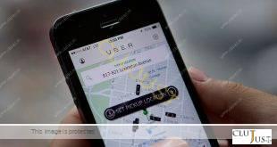uber-telefon