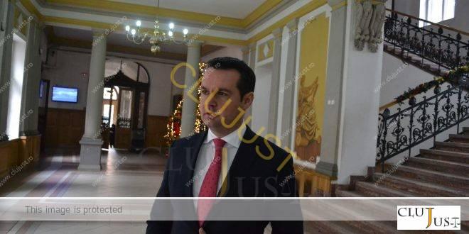 IPJ Maramureș a comunicat Tribunalului Cluj că primarul Cătălin Cherecheș nu a încălcat obligațiile